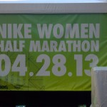 The NWM Half Marathon